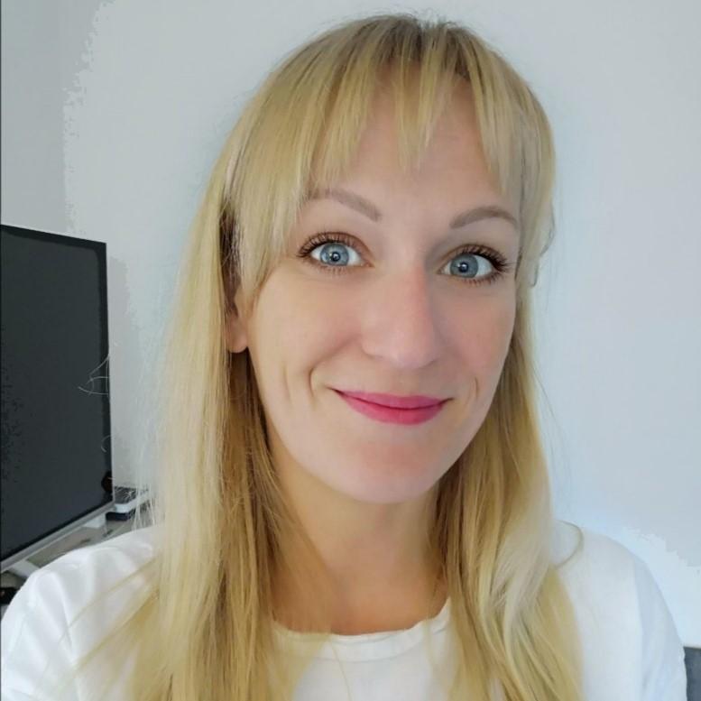 Kontakt Sharky Sarah Dierl