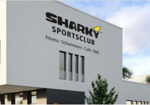 Schwimmschule Sharky in Deutschland Standort Köln Lövenich
